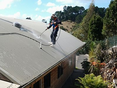 Lifestyle Roof Cleaning